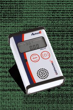 AlphaE Radon Exposimeter