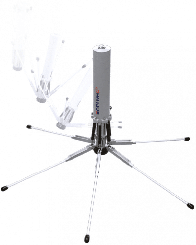 gammatracer-spider