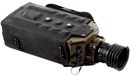 FusionSight - Night & day vision enhancer for threat and target accurate detection