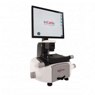 InCellis, Smart Cell Imaging System