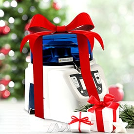 Precellys, the best gift for your lab