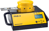 PAB-2-contamination-monitor