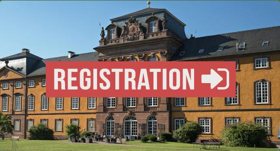 Saphydays 2017 Registration