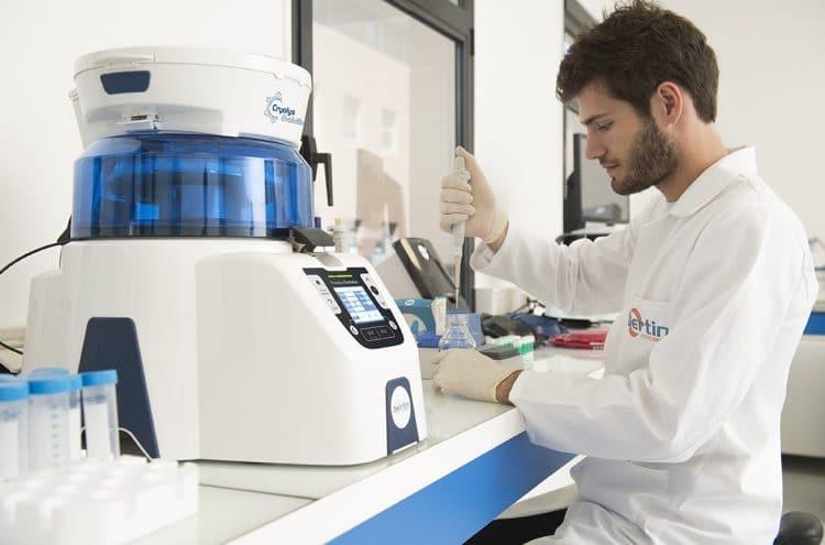 cryolys-evolution-thermo-sensitive-samples