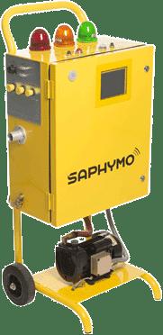 BAB - Air Monitoring Beacon