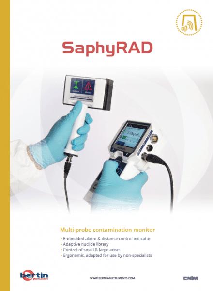 Cover saphyrad