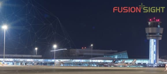 fusionsight-airport