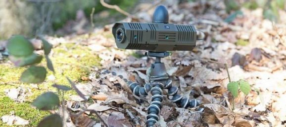 exensor camsight scout