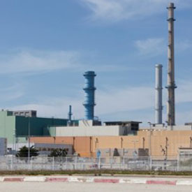Update of Alpha and Beta air monitoring system in a nuclear fuel reprocessing plant