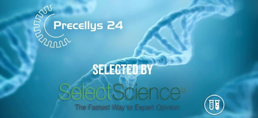 Selectscience-news-articlePrecellys24