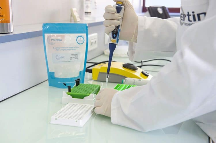 Biotoxis - All-in-one qPCR detection kit