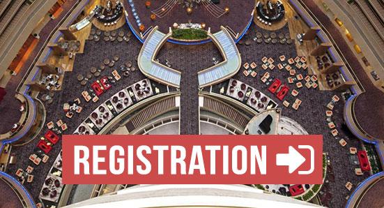 Lab Equipment days Asia 2019 Registration