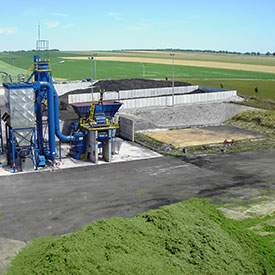 The European Commission reached the Best Available Techniques conclusions for waste incineration